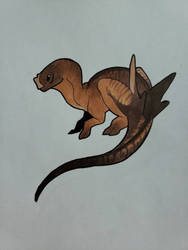 Quilka Adopt #1 (OPEN) by Xenoraptors