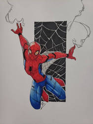 Spider Glider