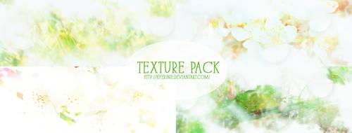 Pack Texture #4 by hyerinie by ilbehereHrjn