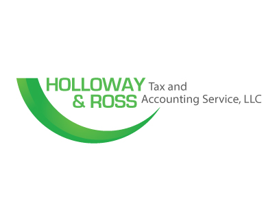 Holloway and Ross Logo Branding by Jthomas27