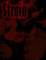 Strain: Book cover