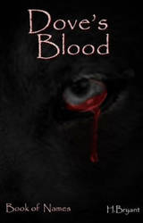 Doves Blood: Book of Names - Book Cover