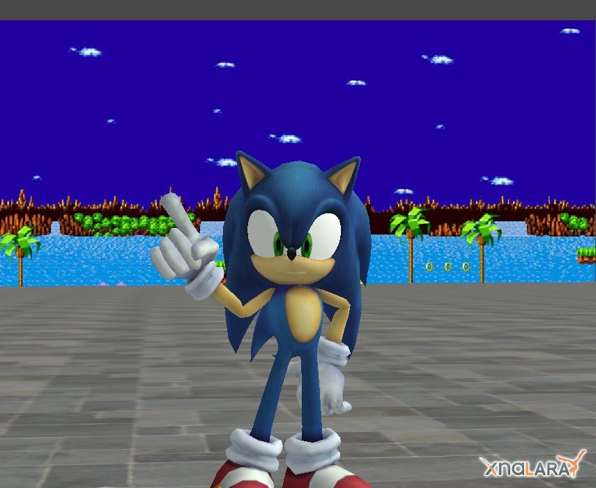 Metal Sonic Wallpaper Oscargilaberte Com