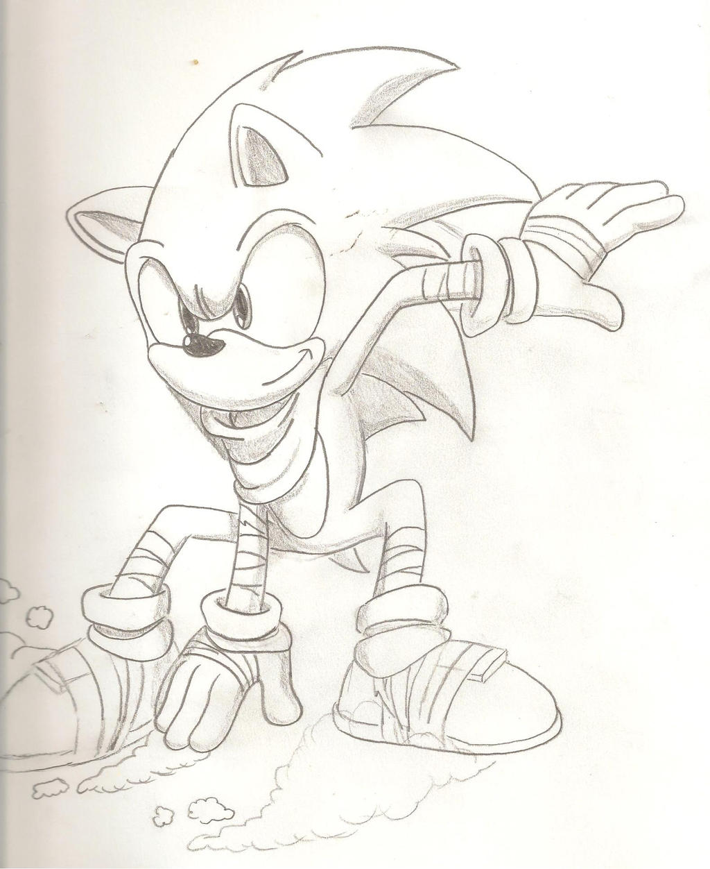 Sonic boom free coloring pages for Christmas sonic coloring pages