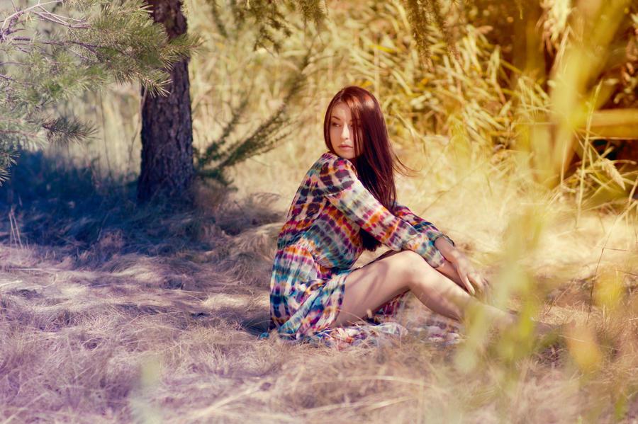 fairy forest by Luria-XXII
