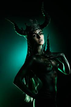 Dragoness