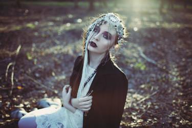 I, Melancholy by Luria-XXII