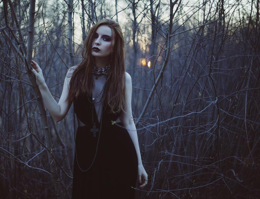 Dark Spring by Luria-XXII