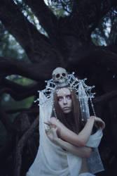 Beware of Dark Witch by Luria-XXII