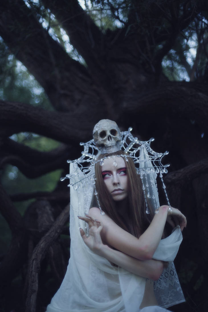 Beware of Dark Witch