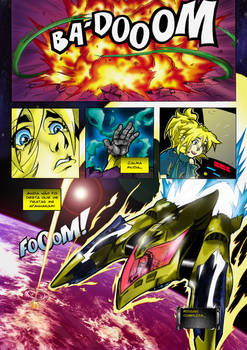 Metroid Prime - page 10