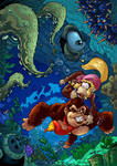 DKC Tropical Freeze Irate Eight