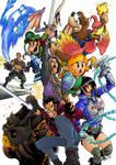 Nintendo Direct E3 2019 Colored ver.