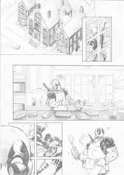 Deadpool sample Page 1