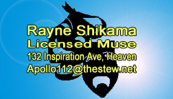 RayneShikama's Profile Picture