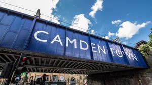 Camden Market by whitephotographySCOT
