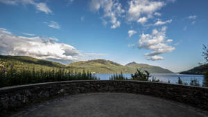 Inveruglas Viewpoint by whitephotographySCOT