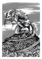 Skullcrusher by tim12s