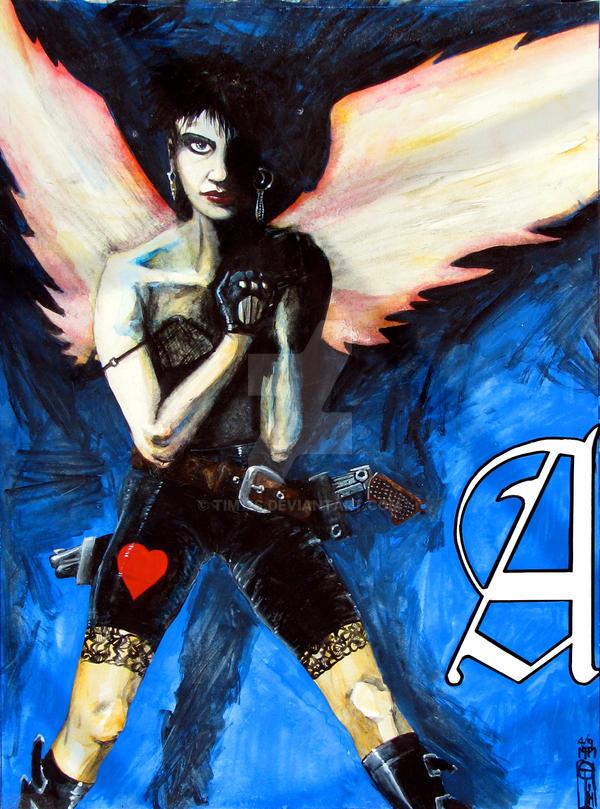 Angel-A by tim12s