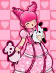 Plushie Lolita