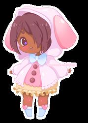 Trade - crunchygoku by princessmacaron