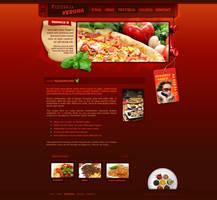 Pizzeria Verona by podly