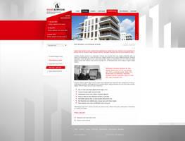 Anad-Jedrysiak Real Estate by podly