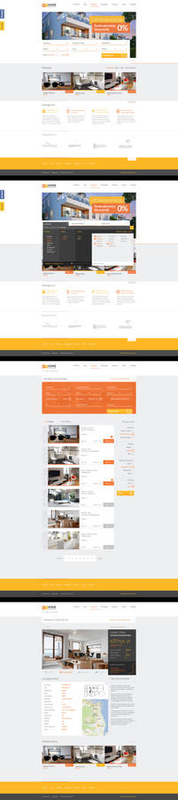 kthome - real estate agency
