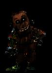 Five Nights at Fazbear's Fright- Ready for Freddy?