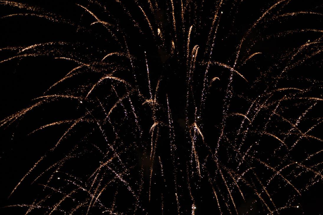 Fireworks (7) by SirMeliant
