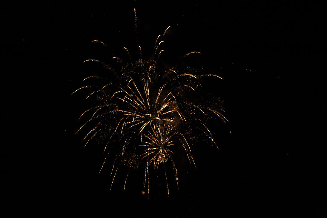 Fireworks (2) by SirMeliant