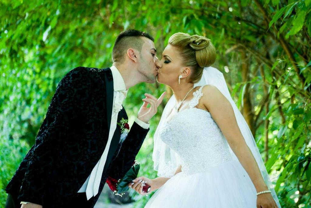 Wedding by SirMeliant