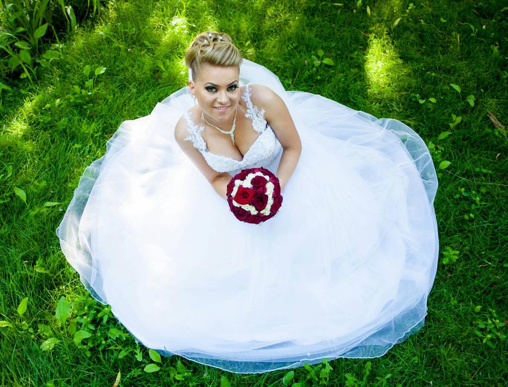 Bride by SirMeliant