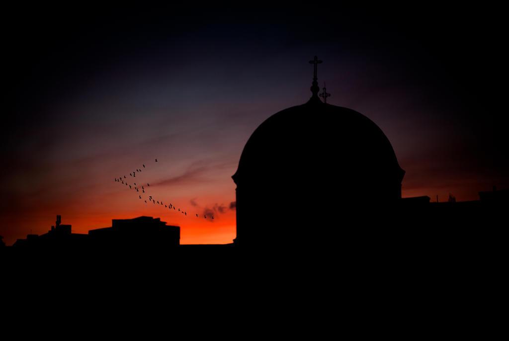 Twilight by SirMeliant