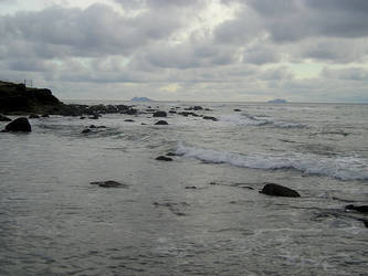 peaceful storms-ranjha by ranjha