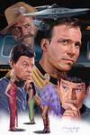 Star Trek Mudds Women