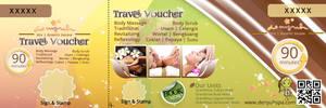 Travel Voucher 90