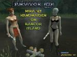 KOTOR - Survivor Jedi Island
