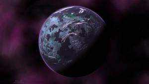 Planet 00001