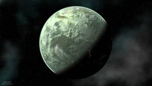 Planet 00014
