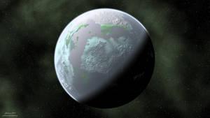 Planet 00015