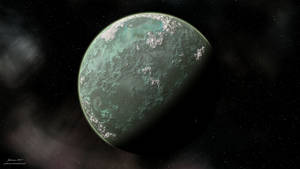 Planet 00017