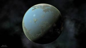 Planet 00018