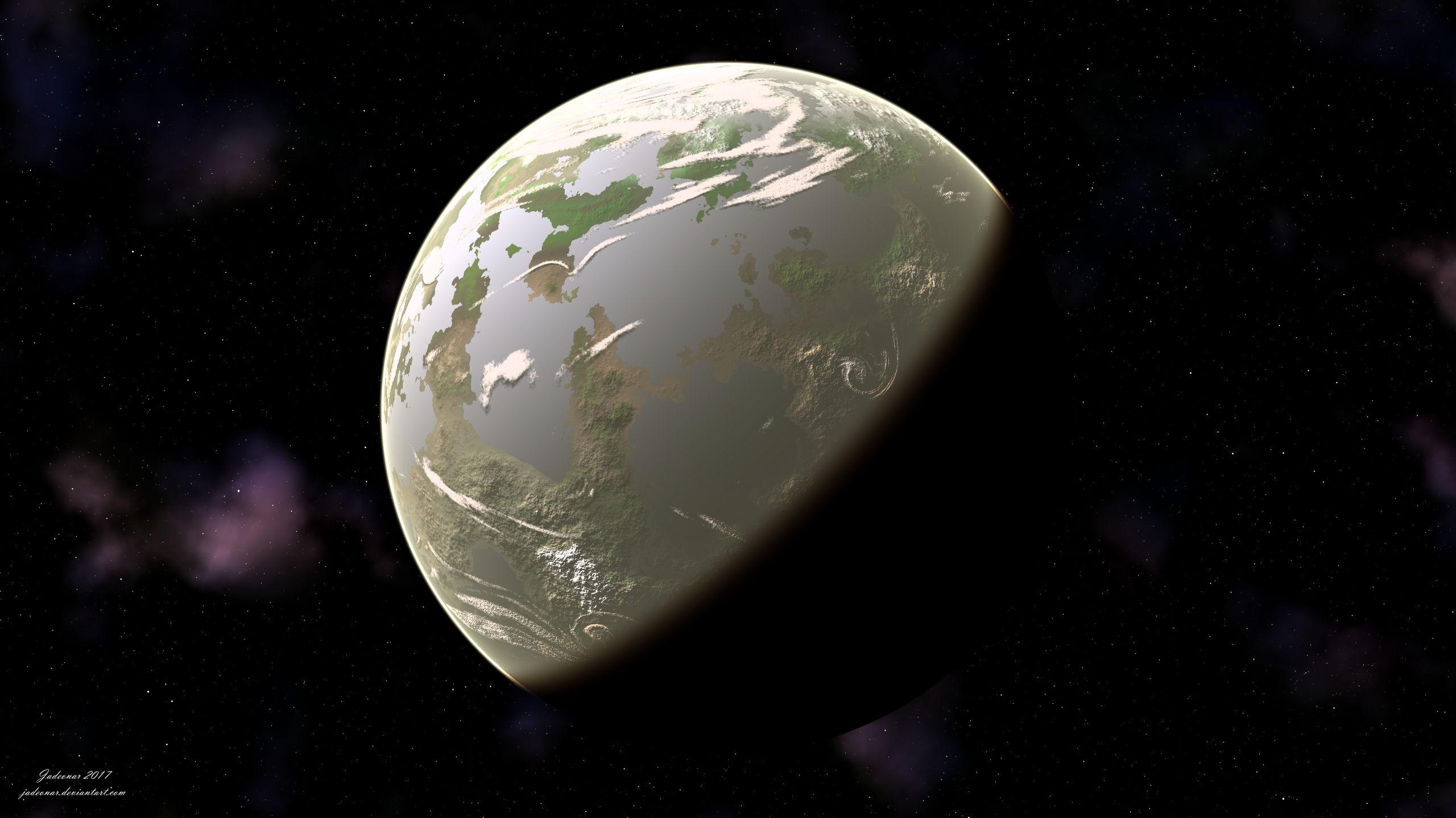 Planet 00019