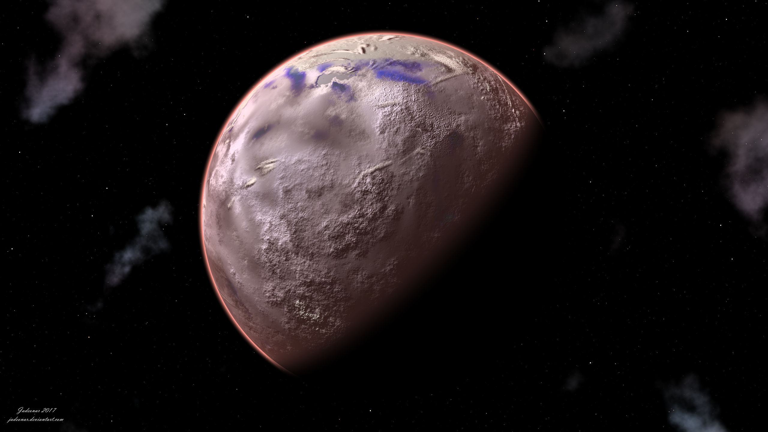 Planet 00021