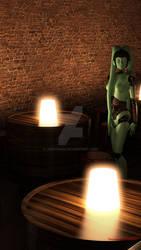 Ril's Tapcafe by Jadeonar