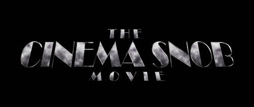 Cinema Snob Movie Title