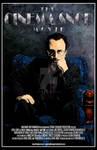 The Cinema Snob Movie Poster (First Version)