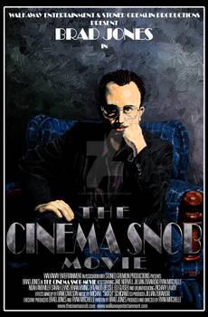 Cinema Snob Movie Poster (Final Version)