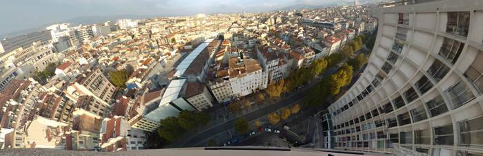 Panorama 1 by Kk-Man
